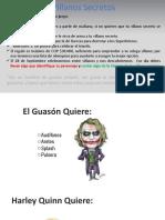 Villanos Secretos.pptx