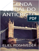 A AGENDA GLOBAL DO ANTICRISTO - ELIEL ROSHVEDER