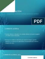 3.4 rectificación monofásica y polifásica