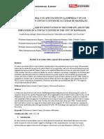 Microsoft Word - 1. EL ESTRÉS LABORAL Y SU AFECTACIÓN EN LA EMPRESA Y EN LOS EMPLEADOS DE UN CONTACT CENTER DE LA CIUDAD DE MANIZALES.docx