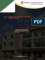 4. Contrato Pedagógico PMI BASICO