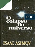 O colapso do Universo - Isaac Asimov