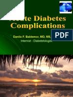 ADNEP Hypoglycemia