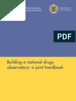 EMCDDA NDO Handbook En