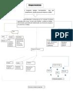 mapa coceptual factores deriesgo