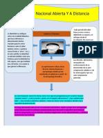 infografia de antropologia