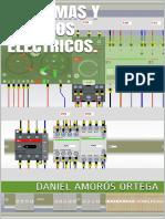 Esquemas y Cuadros Eléctricos. Spanish Edition