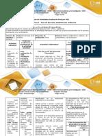Guía de actividades y rubrica de evaluación- Unidad 3-Fase 5 – Fase de discusión, trasferencia y evaluación