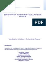 03.1.- IDENTIFICACIÓN DE PELIGROS Y EVALUACIÓN DE RIESGOS st