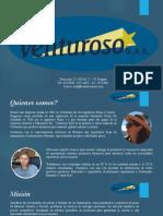Presentacion Venturoso SAS