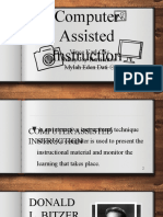 Computer Assisted Instruction.pptx