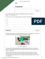 Evaluación_ SIMULACRO NIVEL 3