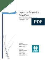 IPE I-Unit 1 (PART 1-2) 203