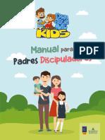 Manual Padres discipuladores - Evangelismo Kids.pdf