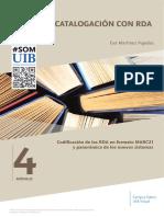Módulo 4. RDA Materiales