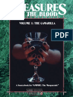Treasures of the Blood