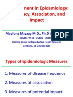 Measurement_epidemiology_Mayxay_Laos_2009