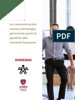Semana 2- La comunicación como Estrategia Gerencial para la gestión del recurso humano - (1)