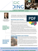 Strategic Doing Progress Commerce Lexington (04-16-07)