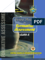teachers manual CBSE