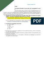 PREGUNTAS Modelo IS LM (1)