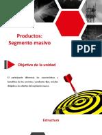 Productos y servicios - Masivo.pptx