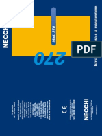 NECCHI 270