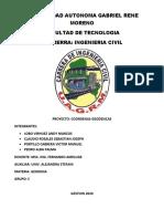 GRUPO C- COORDENADA GEODESICA