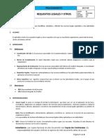 SIG-P-04 Requisitos Legales y Otros_000