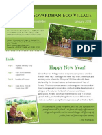 Govardhan_Eco_Village_Newsletter_January_2011