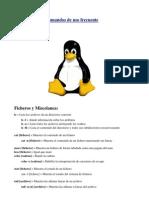 ComandoLinux