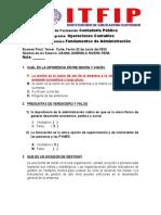 1. FUNDAMENTOS DE ADMINISTRACION A...