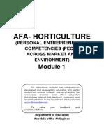 Horticulture - G9 Module 1.pdf