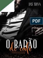 Jas Silva- O Barão Do Café