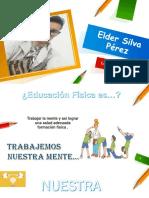 Elder Silva Pérez
