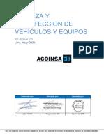 XXX-SIG Limpieza y desinfección de equipos.pdf