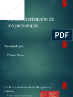 La caracterización de los personajes.pptx