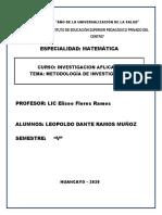 SEMANA 6 ACTIVIDAD PRÁCTICA DELIMITAR - TAREA.pdf