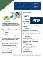Standard-operating-procedure-external-automated-defibrillator