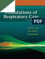 Foundations of Respiratory Care, 2E (2012) [PDF][UnitedVRG].pdf