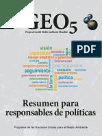 Perspectivas del medio ambiente mundial.pdf