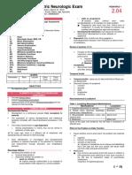 [PEDIA] 2.04 Pediatric Neurologic Exam- Dr. Rivera.pdf