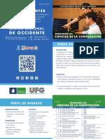 43ING. CIENCIAS DE LA COMPUTACIÓN Plan 2020