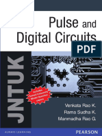 Venkata Rao K., Rama Sudha K., Manmadha Rao G. - Pulse and Digital Circuits (2012)