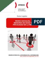 Guía legal sobre las redes sociales, menores de edad y privacidad en la Red