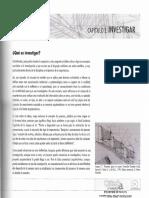CHÁVEZ, J. Parte 2_La Investigacion en los campos de la Arquitectura (1)