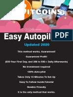 Autopilot Btc Free
