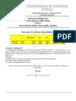 YEISON CANTILLO, SOLUCION DEL TRABAJO DOS