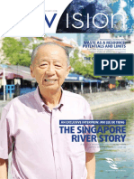 The Singapore river story