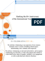 the-10th-anniversary-of-the-international-year-of-volunteers